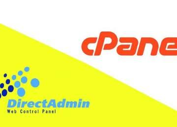 Cpanel vs Directadmin